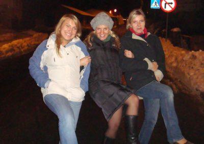 18. Wyjazd zimowy Szklarska Poręba (2009 rok)